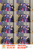Photo Booth Strips 8:00 pm and later